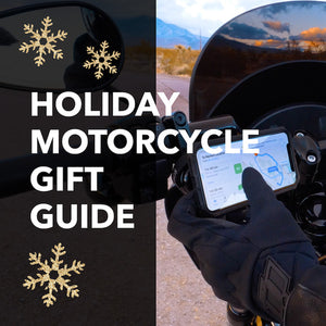 2019 Holiday Gift Guide for Motorcyclists