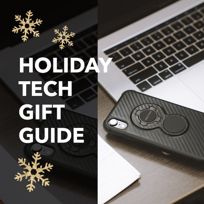 2019 Holiday Gift Guide for Techies
