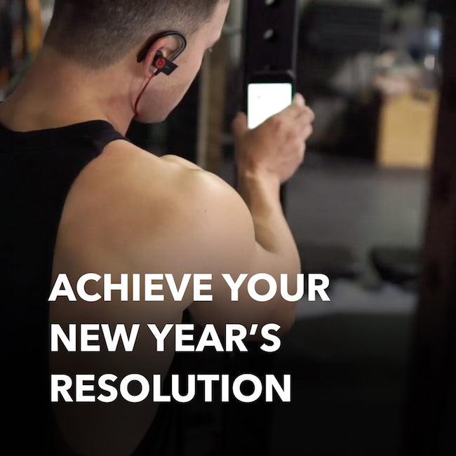 Crush your 2020 New Year's Resolutions with Rokform