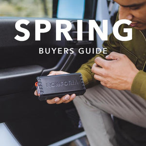 Spring Buyer's Guide 2020