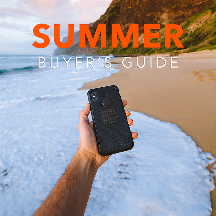 Summer Buyer's Guide 2020
