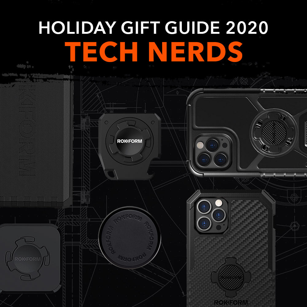 2020 Holiday Gift Guide for Tech Lovers