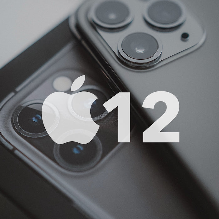 2020 iPhone rumor roundup