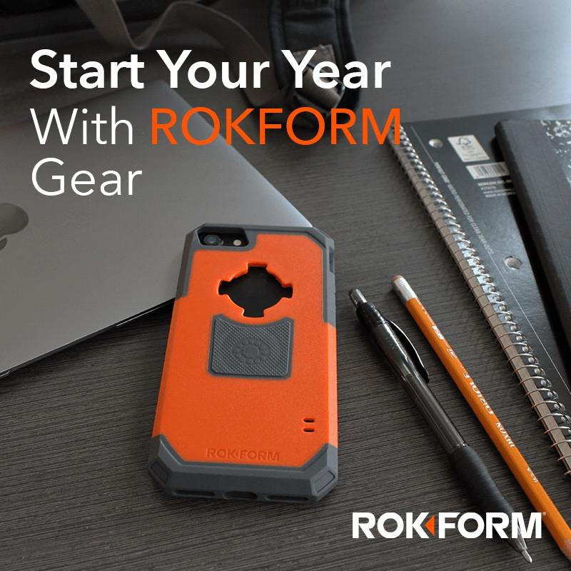 Rokform's 2017 Back to School Guide