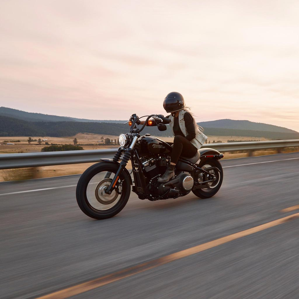 Top 10 Motorcycle Rides in the Southeast