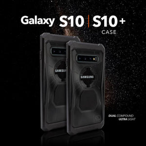 Rugged S Galaxy S10 & S10+ Cases