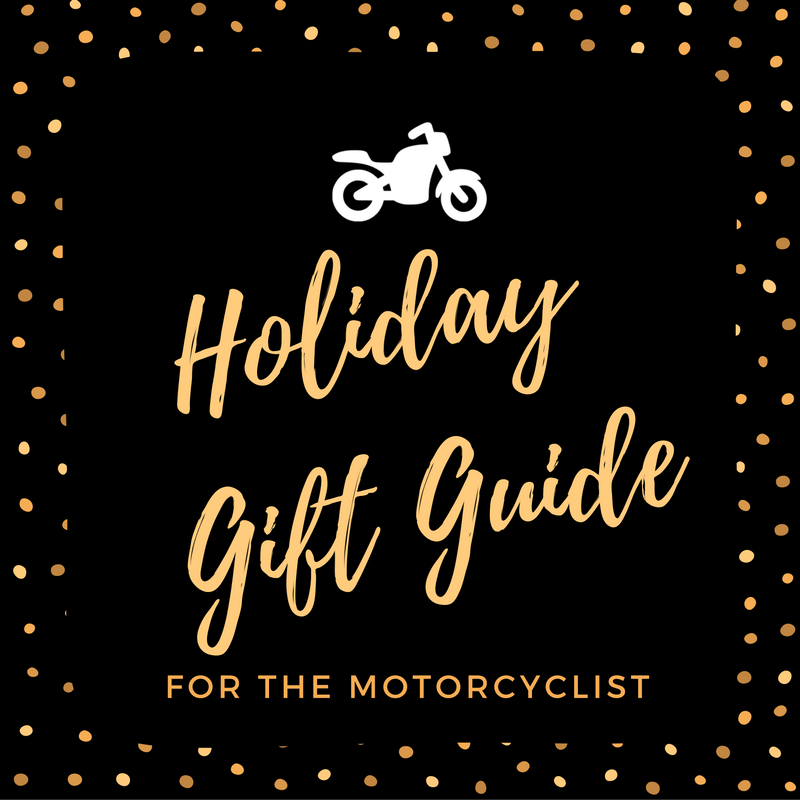Rokform's Holiday Gift Guide for the Motorcyclist