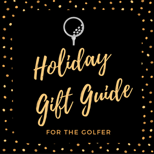 Rokform's Holiday Gift Guide for the Golfer