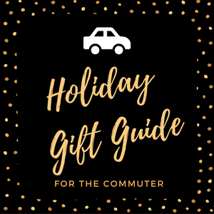 Rokform's Holiday Gift Guide for the Commuter