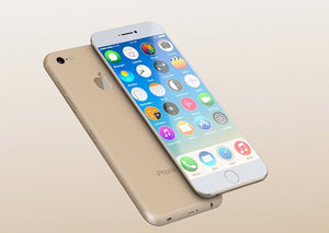 Top Five Things to Know About the iPhone 7