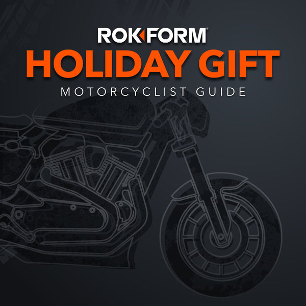Motorcyclist Gift Guide