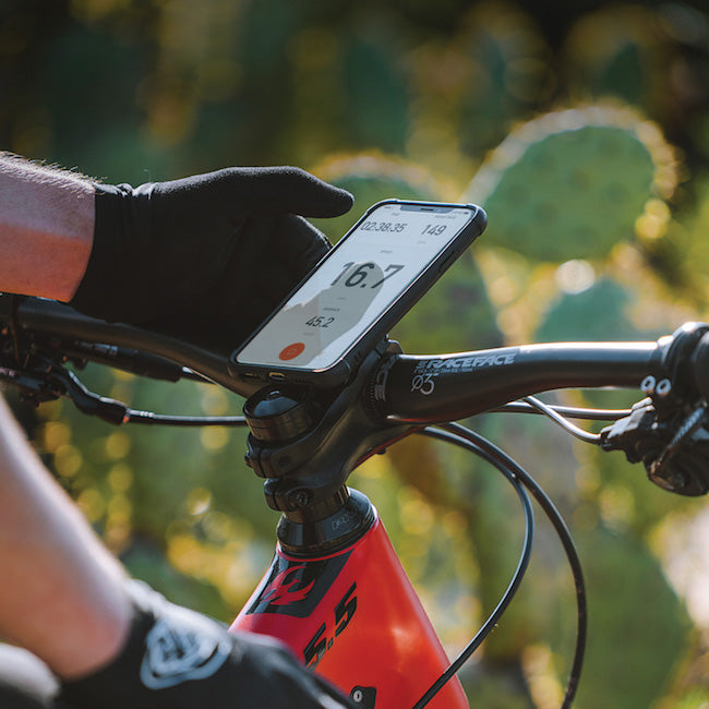 The V4 Pro-Series Bike Mount