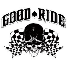Supporting the Good Ride Rally