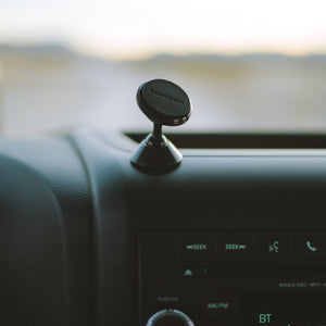 What's the Best Phone Mount for your SUV?