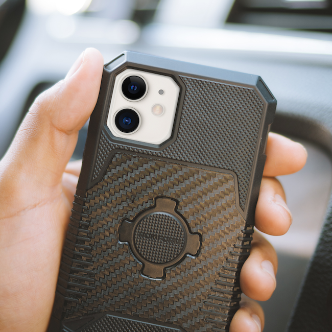 Do iPhone XS cases fit the iPhone 11 Pro? And the cross-compatibility of other iPhone cases from Rokform