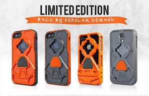 September's Limited Edition v3 Spooky Cases