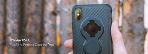 Rokform iPhone Xs/X Phone Cases