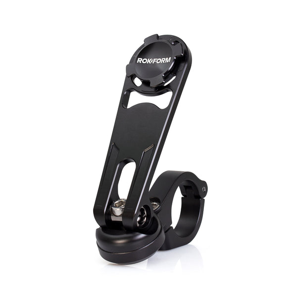 motorcycle handlebar mount for phone