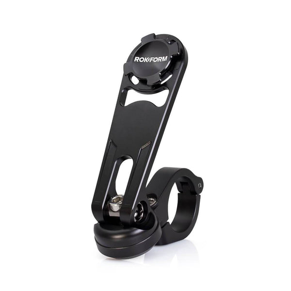 handlebar phone mount motorcycle