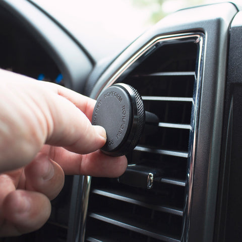 Super Grip Vent Mount 2