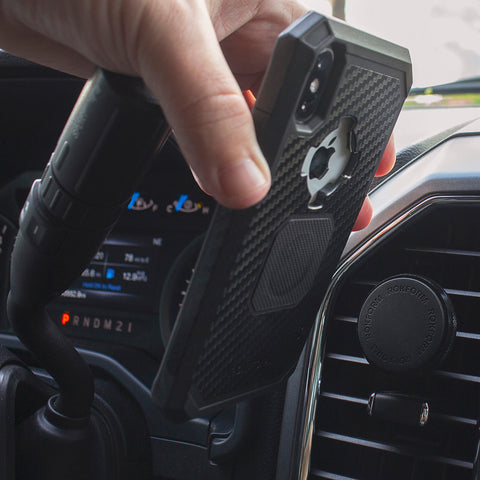 Super Grip Vent Mount 7