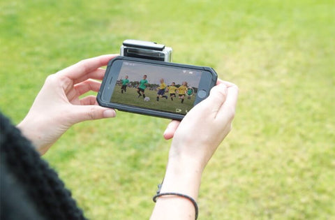 Rokform Go Pro Mount - Perfect for Summer Adventures