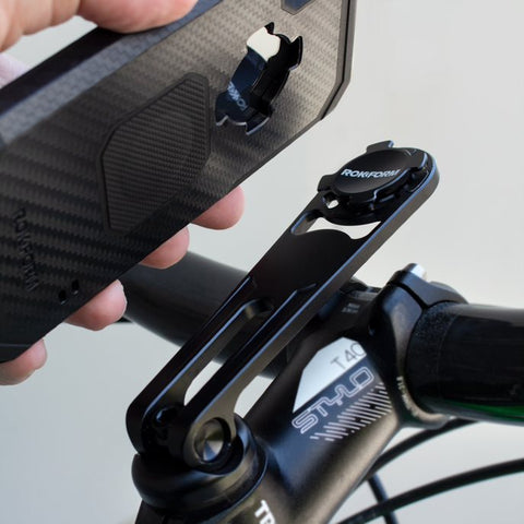 rokform bike mount for phone 6