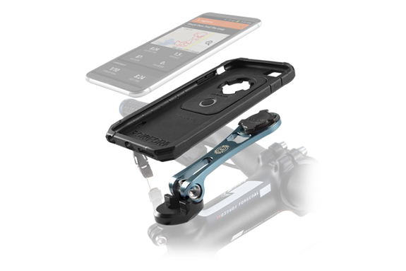 iphone 6 plus motorcycle mount iphone and galaxy bike mounts rokform 3320