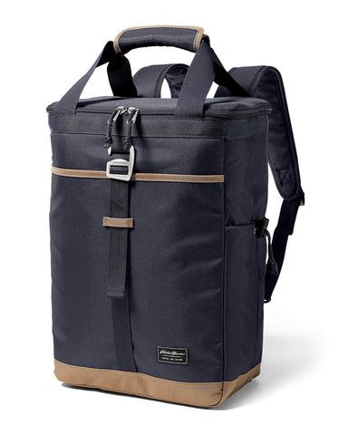 Bygone Cooler Backpack