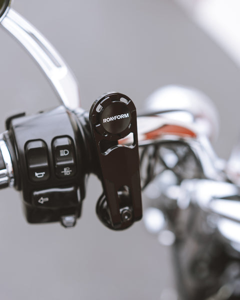 Motorcycle Safety Month - Phone Mount
