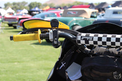 rokform motorcycle mount