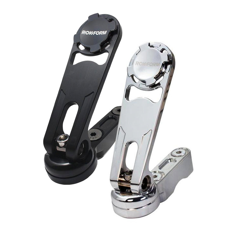 Motorcycle Perch Mount