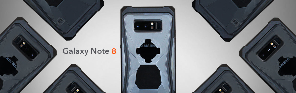 Rokform Note 8 Case - Rugged S