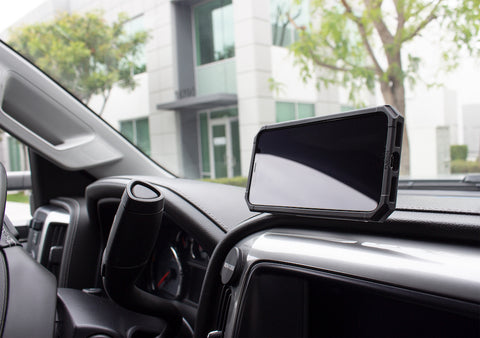 What's The Best Phone Mount For Your Truck? | Rokform
