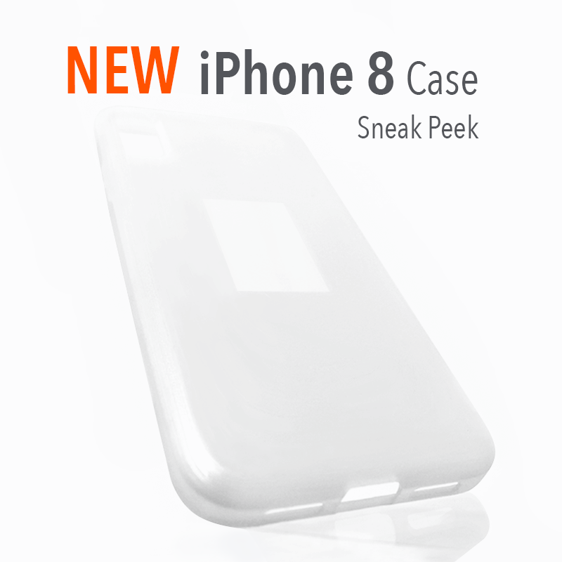 New iPhone 8 Case Sneak Peek