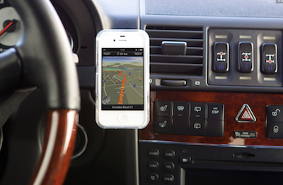Car Dash Phone Mount