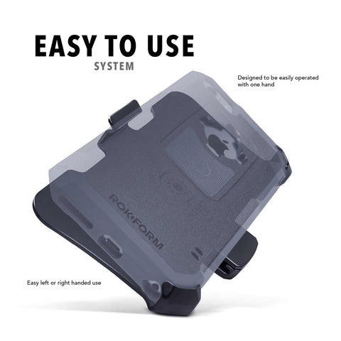 Rokform Belt Clip Easy To Use