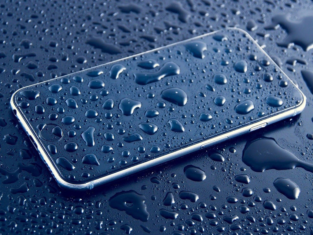 How Water-resistant Ratings Are Measured