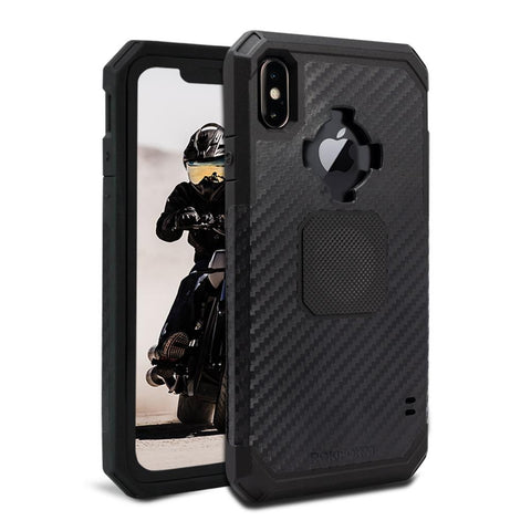 Rugged iPhone XS Max Case