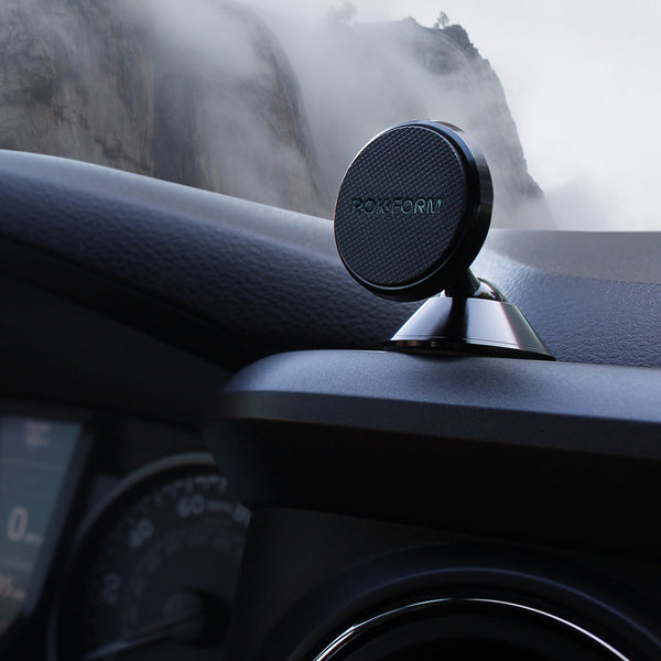 Rokform holiday gift guide - car dashboard mount