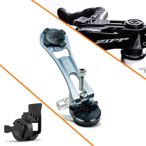 Rokform Bike Mount Line Up