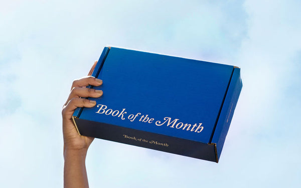 Mother's Day Gift Guide 2021 - Book of the Month