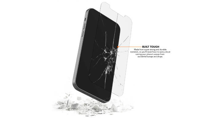 Beyond Protection Screen Protectors