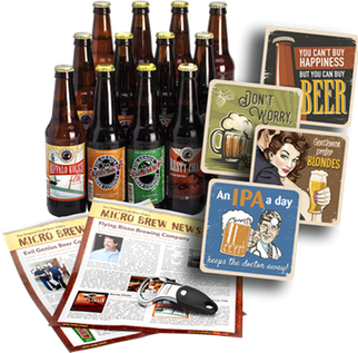 craft beer box