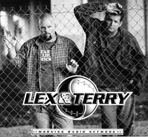 Lex and Terry