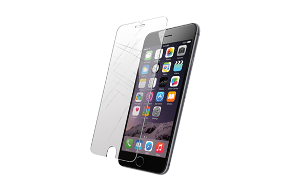 iPhone 6/6S protective screen protector
