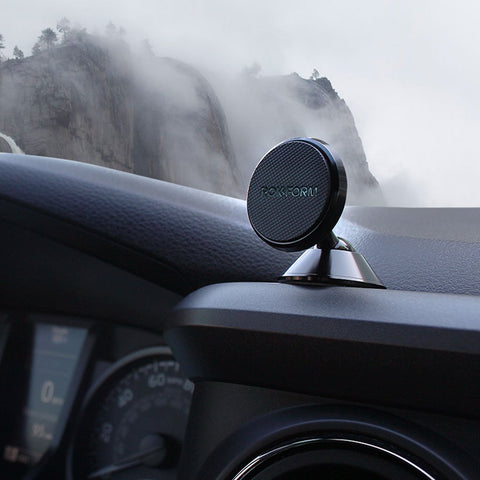rokform car dash mount