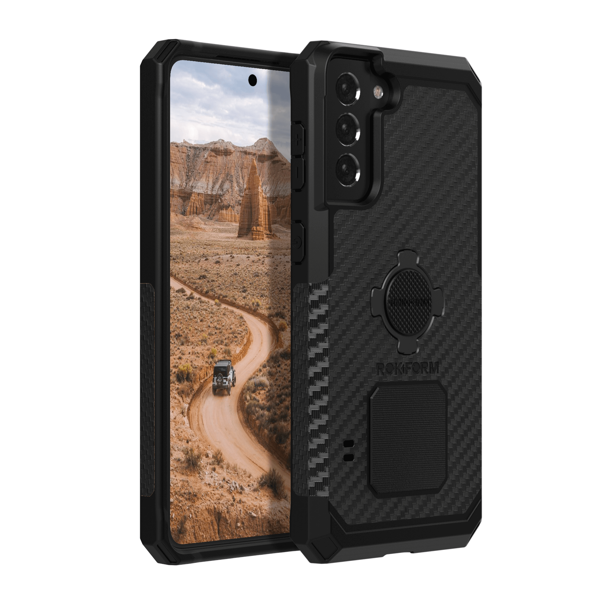 Galaxy S21+ 5G Rugged Case