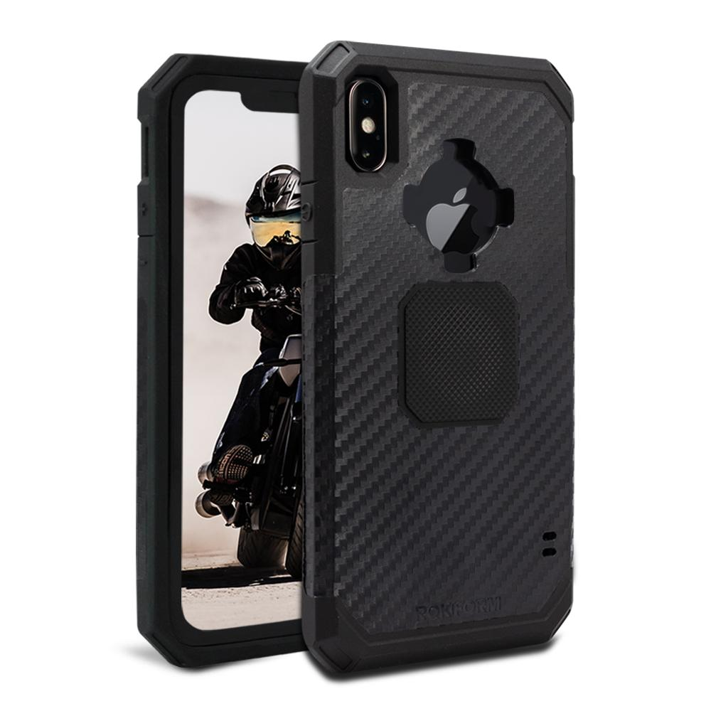 info for ccd4c f39b5 Rugged Case - iPhone XS Max