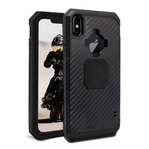 Rugged Case - iPhone XS Max